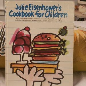 Cookbook for kids - hardback